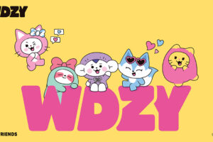 WDZYカフェ in BOX CAFE渋谷 4.16-5.30 コラボ開催!