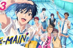 TVアニメ「RE-MAIN (リメイン)」2021年7月3日放送開始!