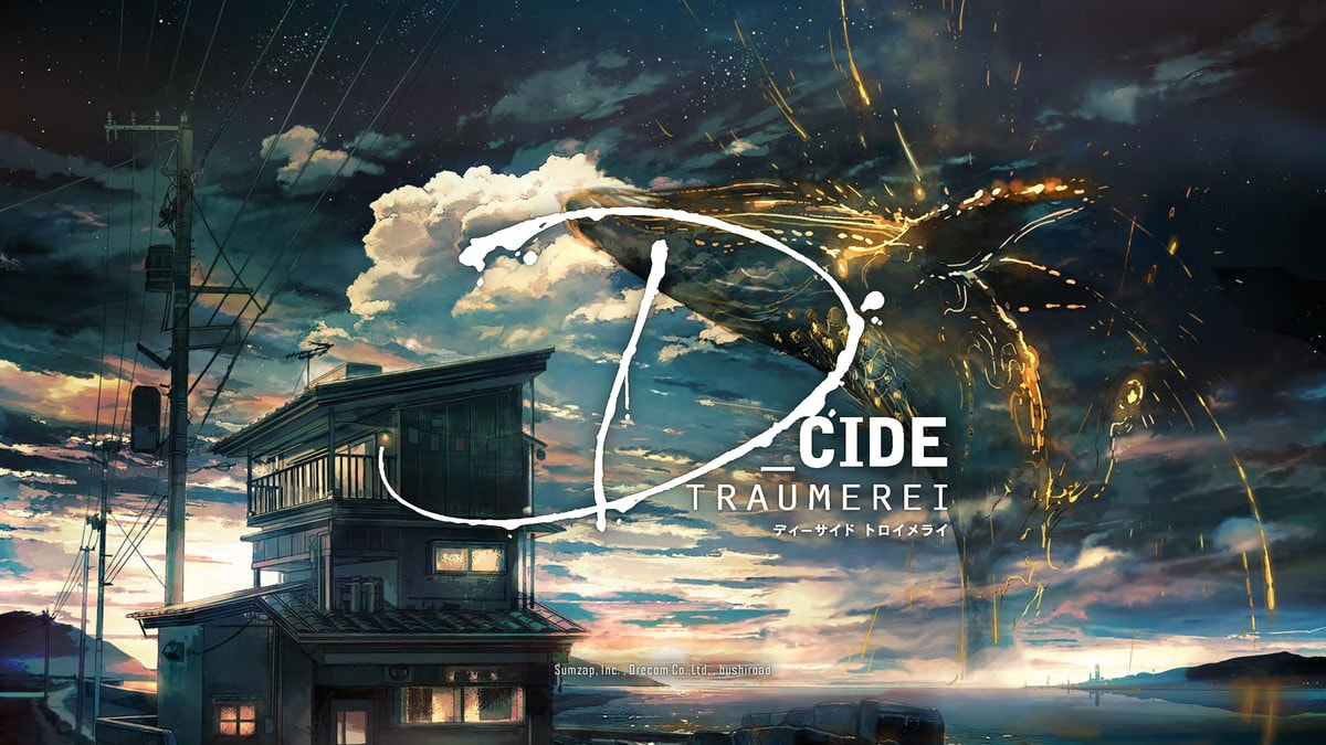 TVアニメ「D_CIDE TRAUMEREI」2021年7月10日放送開始