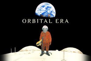 ORBITAL ERA (オービタルエラ) 制作決定! 待望の大友克洋 監督 新作映画!