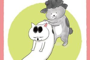 「犬と猫どっちも飼ってると毎日たのしい」Blu-ray 10月27日発売!