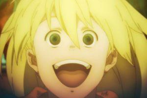 TVアニメ「ドロヘドロ」ノンクレジットOP&EDがYouTubeにて公開中!!