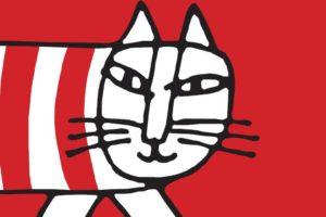 リサ・ラーソン × チアーズ阪急うめだ 2.26までコラボカフェ第2弾開催中!