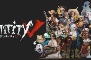 IdentityV 第五人格 × セブンイレブン 9月8日よりコラボグッズ発売!!