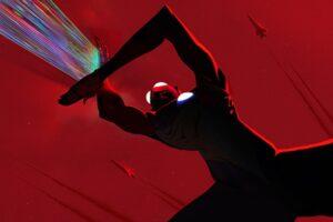 CGアニメ長編映画「Ultraman (原題)」円谷 × Netflixのタッグで製作中!