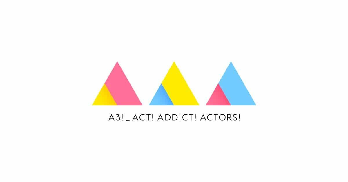 TVアニメ「A3!(エースリー)」2.23 特別ゲストも登壇する先行上映会開催!