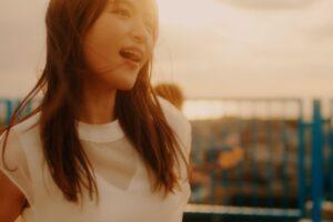 小松未可子 新曲「悔しいことは蹴っ飛ばせ」5月26日リリース!!
