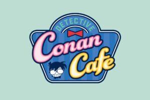 名探偵コナンカフェ in BOX CAFE 9月18日より100巻記念企画開催!