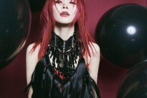 LiSA 新ミニアルバム「LADYBUG」5月19日発売! 先行試聴MVも公開!