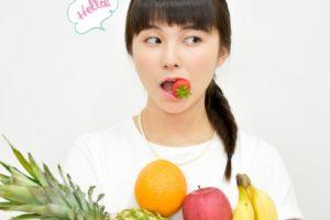 坂口有望 × スイパラ大阪 8/1-8/20 コラボカフェ「fruits Cafe」開催!