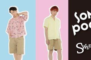 BREAK OUTプロデュース「ソナポケ × スイパラ名古屋」5/16-6/10 開催!!
