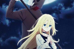 TVアニメ「殺戮の天使」× コラボノ名古屋 9/8-9/30 コラボカフェ開催!!