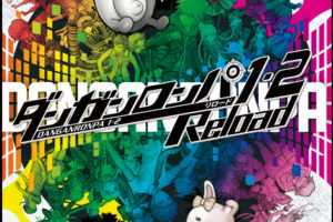 ダンガンロンパ1・2 Reload x スイパラ東京/埼玉/大阪/名古屋 9/19〜開催!